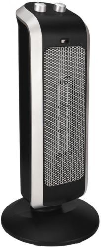 Crane Personal Space Heater Mini Ceramic Tower Heater, 3 Set