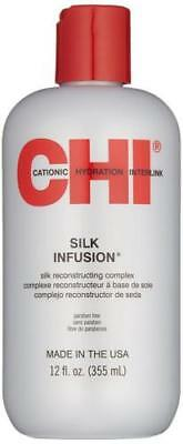 CHI Silk Infusion Reconstructing Complex, 12 oz
