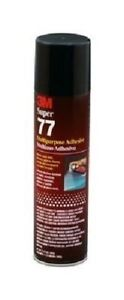 3M 21210 Super 77 Multipurpose Adhesive, 16.75 oz.