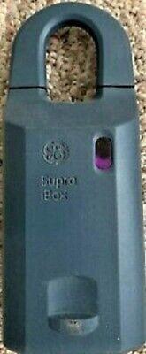 Vintage Ge Supra Electronic Lockbox Ibox Infrared No Bluetooth Miami Real Estate