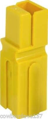 Anderson Powerpole Yellow Housing 1327g16 Power Pole Authentic Anderson