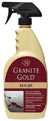 Granite Gold Gg036 24 Oz Granite   Natural Stone Protector   Sealer
