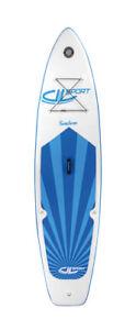 0783001 Van der Meulen 305x75x10cm Stand Up Paddle Board günstig kaufen