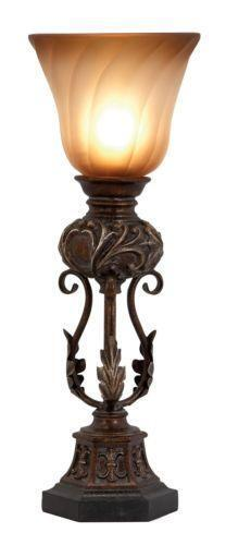 Torchiere Table Lamp Ebay