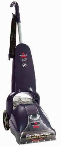 BISSELL Upright Deep Vacuum Cleaner, PowerLifter, PowerBrush