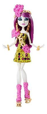 Monster High Ghouls' Getaway Spectra Vondergeist Doll