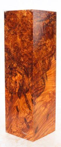 Maple Burl Woodworking Ebay