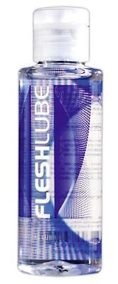 9,22EUR/100ml FleshLube Gleitgel Gleitmittel Wasserbasis Hypoallergen 250ml