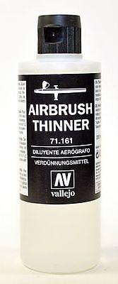 Vallejo 200ml Airbrush Thinner - 40446
