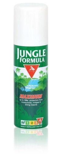 Jungle Formula Insect Repellent Ebay