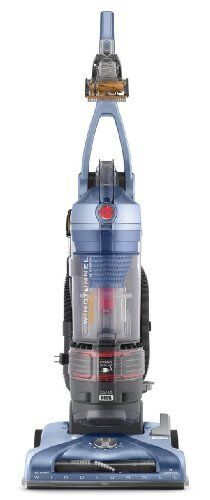 Hoover T-Series WindTunnel Rewind Bagless Upright Pet Hair C