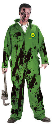 Oil Spill Costume - BP Bad Planning Halloween - Bad Halloween Costumes
