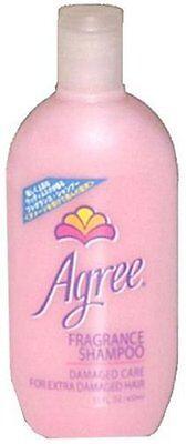 Brand New Agree Fragrance Shampoo 450ml