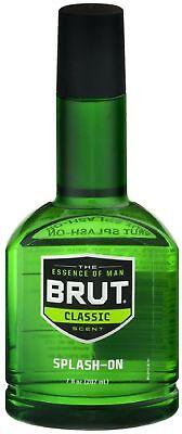 Brut Splash (BRUT Splash-On Classic Scent 7)