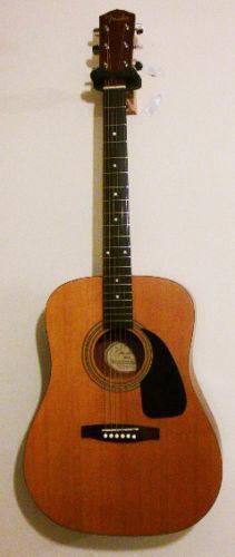 Full guitar