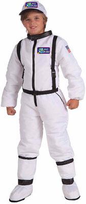 Kids Space Explorer Astronaut Halloween Costume - Boys Explorer Costume