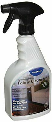 Forcefield - Fabric Cleaner - Remove Protect And Deep Clean - 22oz