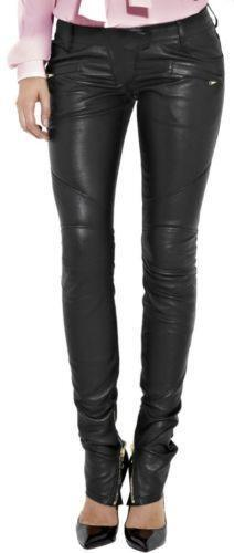 High Rise Jeans Womens