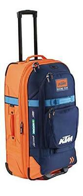 (NEW GENUINE KTM BY OGIO TEAM TERMINAL TRAVEL BAG LUGGAGE 2019 3PW1971100)
