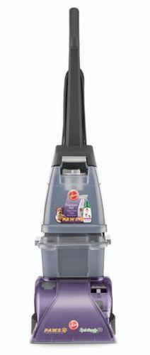 Hoover SteamVac Spinscrub: Household Supplies & Cleaning ...