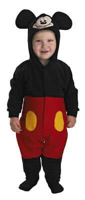 Mickey Mouse Infant 12-18 Month Halloween Costume