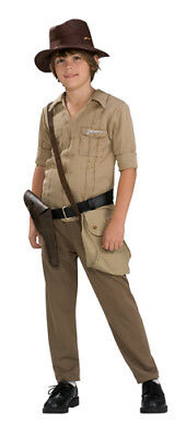 Indiana Jones Kids Halloween Costume