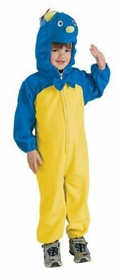 Backyardigans Pablo Halloween Costumes (Rubie's The Backyardigans Pablo Child Costume - Plush Warm Halloween)