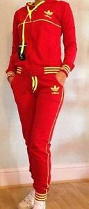 New Womens adidas Tracksuit c7640c855a