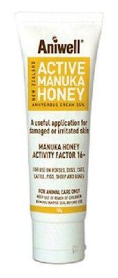 Aniwell Manuka Honey Tube 100g. Premium Service, Fast Dispatch.