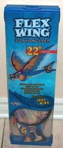 FLEXWING Flying Serpent 3D Nylon Glider London Ontario image 1