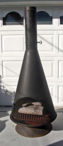 Mid Century Fireplace | eBay