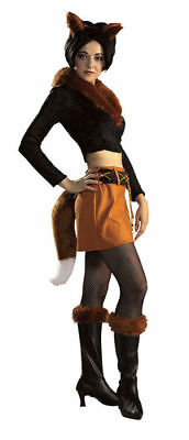 Foxy Lady Teen Costume - Standard](Foxy Brown Halloween Costume)