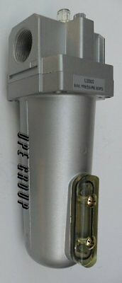12 Lubricator Air In Line Oiler Compressed Air Compressor Air Tools