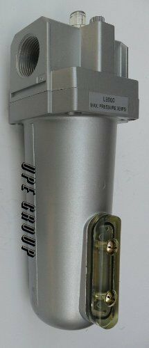 "1/2""  LUBRICATOR air in line OILER compressed air compressor air tools"