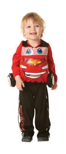 Lightning Mcqueen Costume Ebay