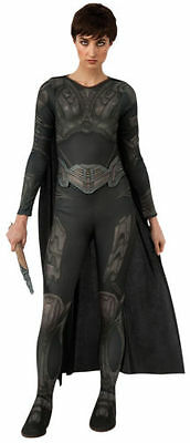 NEW! FAORA Women's Superman Man of Steel Movie Costume Rubies S Small 6-10