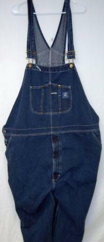 Vintage Bib Overalls Ebay