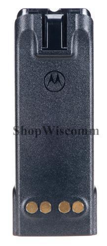Motorola OEM NTN9862D NTN9862 IMPRES Battery Slim Li-ion 2750 mAh XTS3000 5000