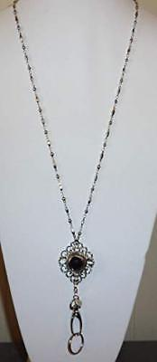 Snap Jewelry Lanyard (Decorative) Women's Fashion Lanyard 34