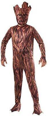 Kostüm Karneval Groot Marvel Guardians von Galassia Kind Rubies Halloween