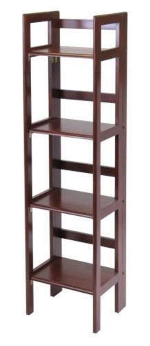 Folding Wooden Shelves Ebay