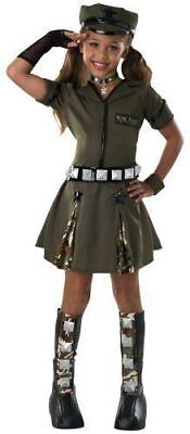 Drama Queen Major Cutie Halloween Costume - Drama Queen Costume