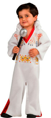 Boy Infant Halloween Costumes (Superstar Kids Elvis Boys Infant Halloween)