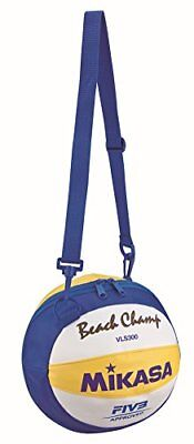MIKASA Ball Bag for Beach Volleyball BV1B BAG ONLY