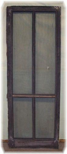 Victorian Screen Door Ebay