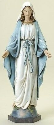 Our Lady Of Grace Statues (NEW! 10