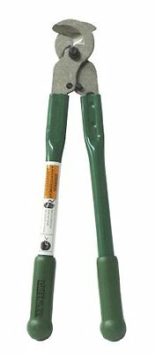 Greenlee 718 Heavy Duty Cable Cutter 18 New Free Shipping