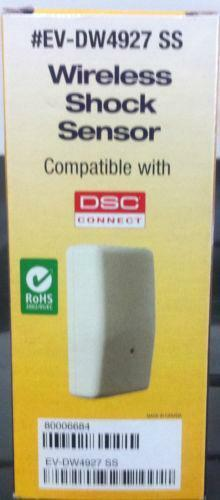 Dsc Wireless Sensor Ebay