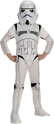 Storm Trooper Star Wars Child Halloween Costume - Storm Costume Halloween