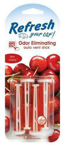 Car air freshener cherry ebay for Really strong air freshener